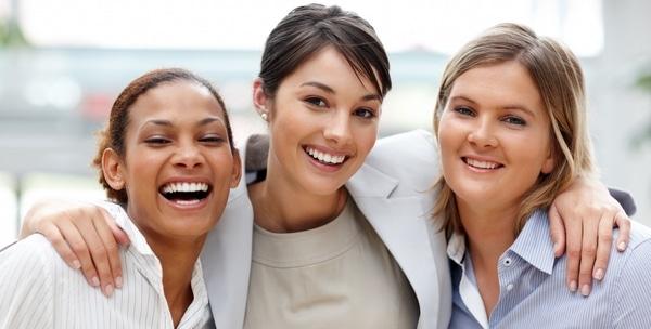 Bonne nouvelle : Les femmes entreprennent de plus en plus !