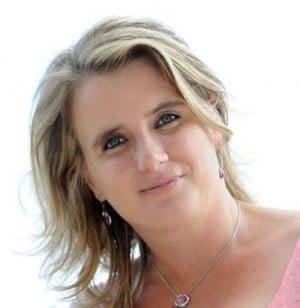 Interview de Lucie Guillemin : Télésecrétaire