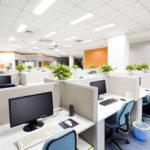 L evolution du teletravail le coworking